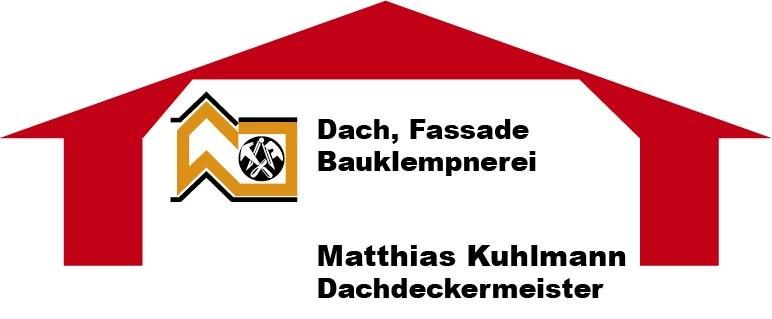 Matthias Kuhlmann Dachdeckermeister