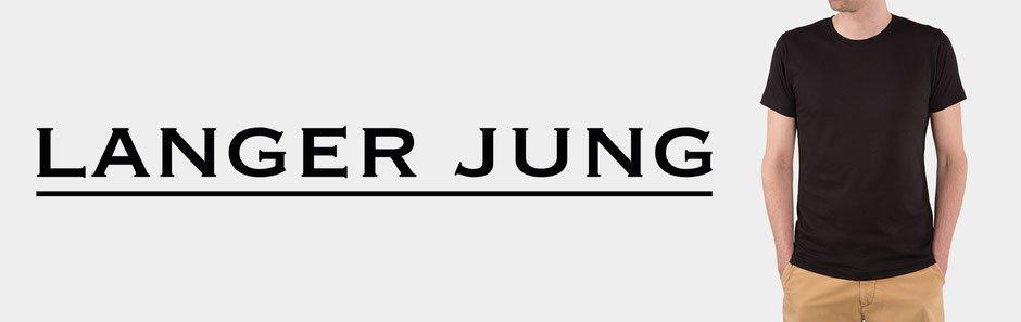 Langer Jung